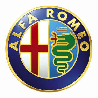 Instalatii GPL - Alfa Romeo