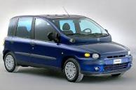 Instalatie GPL FIAT MULTIPLA toate 4cil 1998-2009 rezervor cil 40L  PL1