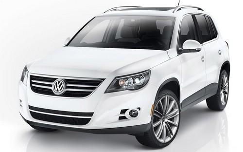 INSTALATIE GPL PRINS VW Tiguan 2.0 TFSI / CAWA / 125kw / 2009 rezervor TE 50L 177936