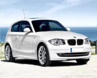 Instalatie GPL BMW SERIA 1 1.6 4 CIL, 2004-2007; REZERVOR CIL 55L PM3