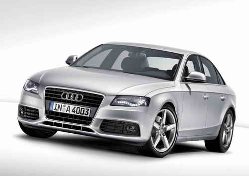 Instalatie GPL PRINS VSI-DI Audi A4 2.0 TFSI  / BWE / 147kw  2007  rezervor cil 55L 177633 P3