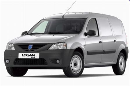 Instalatie GPL DACIA LOGAN MCV/VAN/Pick-up toate 4cil 2004-2012 rezervor TE 50L  PL1