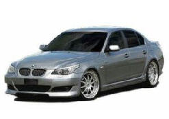Instalatie GPL BMW seria 5 2.5 6cil 2005-2010 rezervor TI 42L  PM9