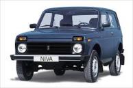 Instalatie GPL LADA NIVA toate 4cil 1994-2009 rezervor cil 55L  PF1