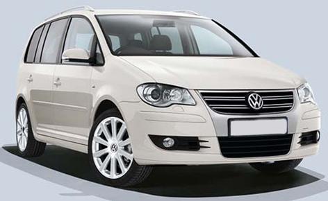 INSTALATIE GPL PRINS VW TOURAN 1.4 TSI 16V/CAVC 2010 rezervor TE 50L 169362