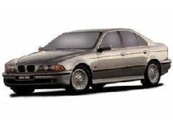 Instalatie GPL BMW seria 5 2.0/2.2/2.5 6cil 1993-2005 rezervor TI 53L  PF7