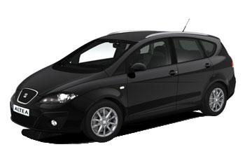 INSTALATIE GPL STAG 400 Seat Altea/Altea XL 2,0 FSI  BVY / 110kw  rezervor cil 55L 177811