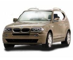 Instalatie GPL BMW X3 2.5/3.0 6cil 2003-2007 rezervor cil 80L  PM9