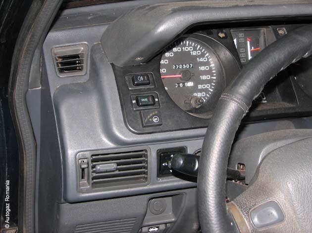 Instalatie GPL MITSUBISHI PAJERO 3.5 6cil 1994-2000 rezervor TE 52L  PM9