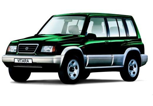 INSTALATIE GPL SUZUKI VITARA 1.6 4cil 1995-2005 rezervor cil 55L