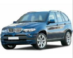 Instalatie GPL BMW X5 4.4/4.6 8cil 1999-2007 rezervor cil 55L  PM10