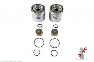 Pachet Revizie Instalatie GPL AGR Max 6 cilindri 2 red