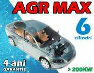 Instalatie GPL AGR MAX 6 cilindri max 200kw