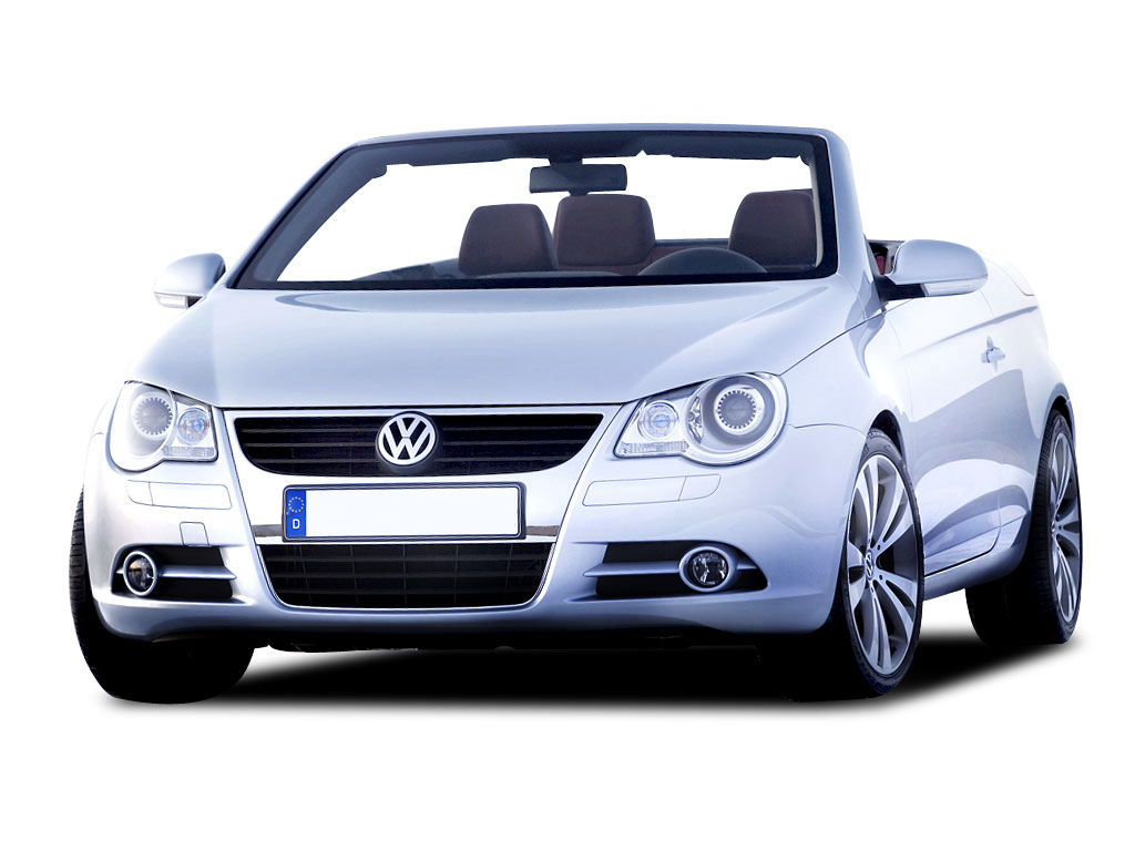 Instalatie GPL VW EOS 2,0 TSI /BPY/4 CIL/2006-2010/REZERVOR TI 42L PT5