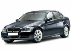 Instalatie GPL BMW seria 3  2.2 6cil 2000-2007 rezervor TI 42L  PM9