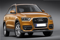 INSTALATIE GPL PRINS VSI-DI Audi Q3 2.0 FSI / CPSA / 155kw 2013 rezervor TI 53L 207375P