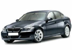 Instalatie GPL BMW seria 3 2.0 4cil 2005-2010 rezervor TI 53L  PM4