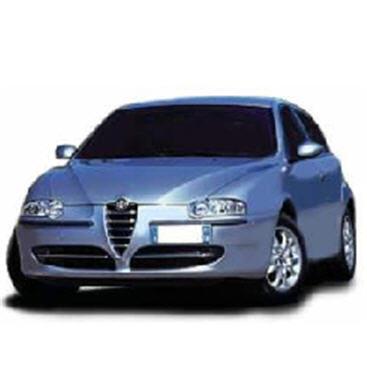 INSTALATIE GPL ALFA ROMEO 147 2.0 4 cil dupa 2001 rezervor cil 55L 168467