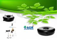 KIT AGR inlocuire rezervor toroidal interior