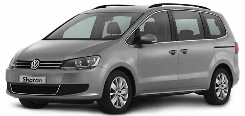 Instalatie GPL VW SHARAN 1,4 TSI /CAVA/4 CIL/2010-2018/REZERVOR CIL 55L PT3