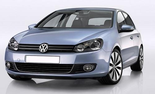 Instalatie GPL VW GOLF 1.4 /CAVD/4 CIL/2008-2013/REZERVOR TI 42L PT3