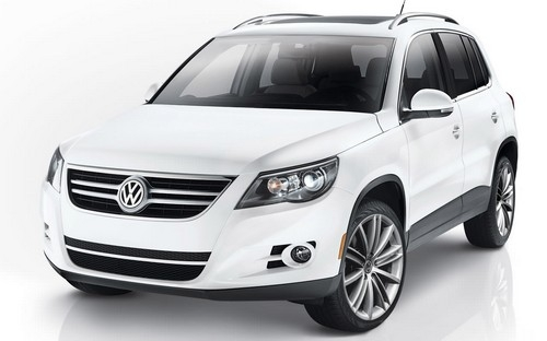 INSTALATIE GPL PRINS VW TIGUAN 1.4 TSI 16V/BWK.MT/G4 2008 rezervor TE 50L 169363