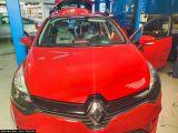 Renault clio 2019 rezervor cilindric 40 litri