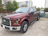 Ford F150 2.8 Ecoboost